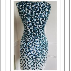 Stunning Ann Taylor Dress